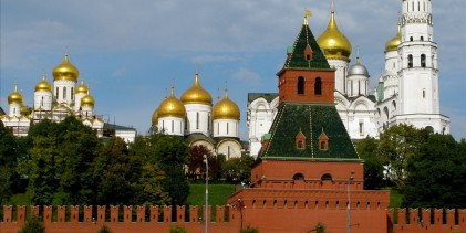 10 must see castles in Russia
