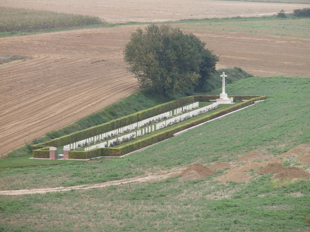 Somme Battlefield: Flickr