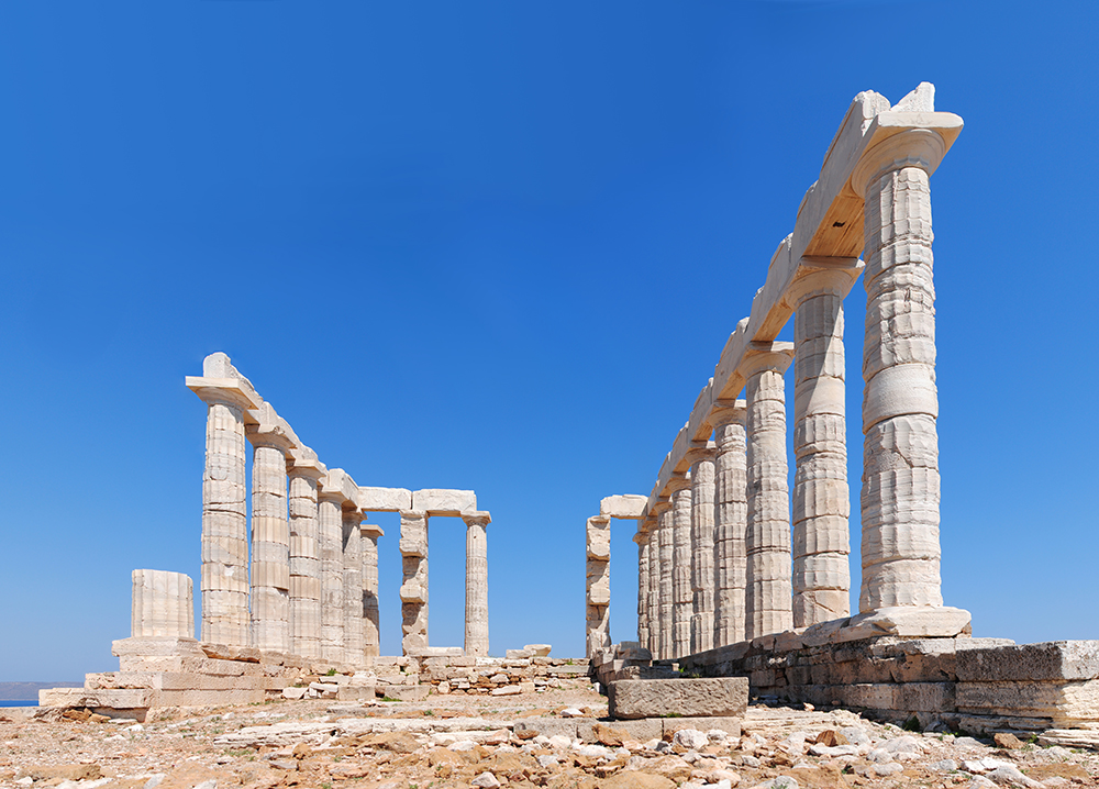 10 must see ancient greek temples - HeritageDaily ...