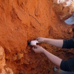 Earlier Stone Age artefacts found in Northern Cape of South Africa