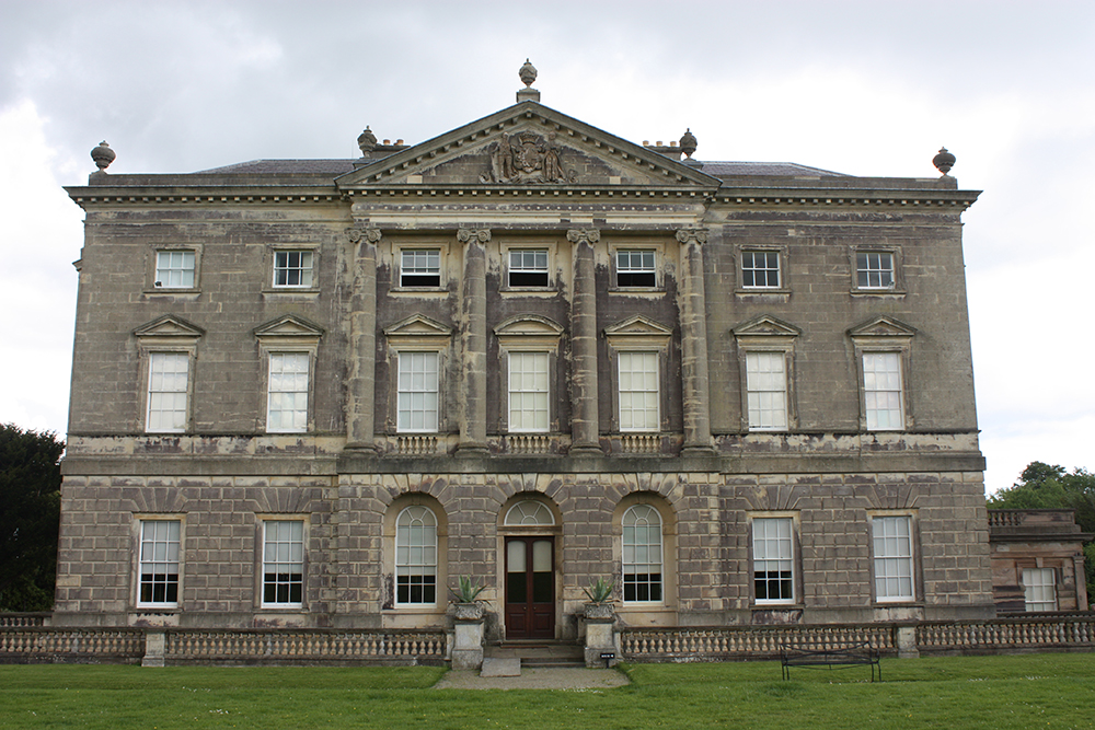 Castle Ward House: WikiPedia