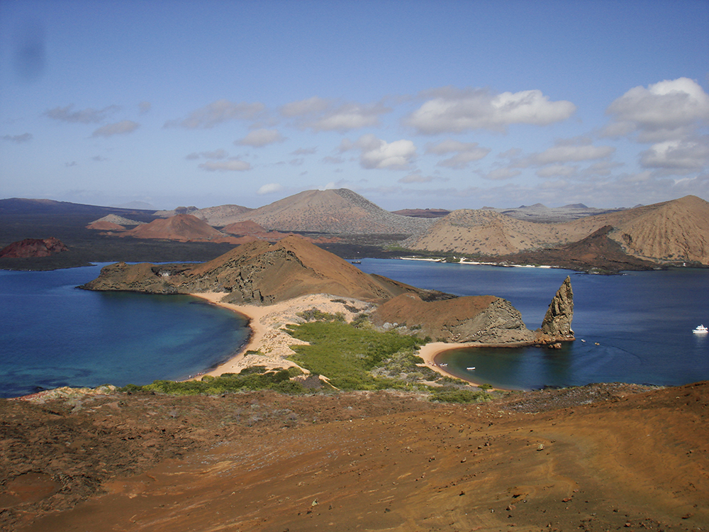 Galapagos Islands: WikiPedia