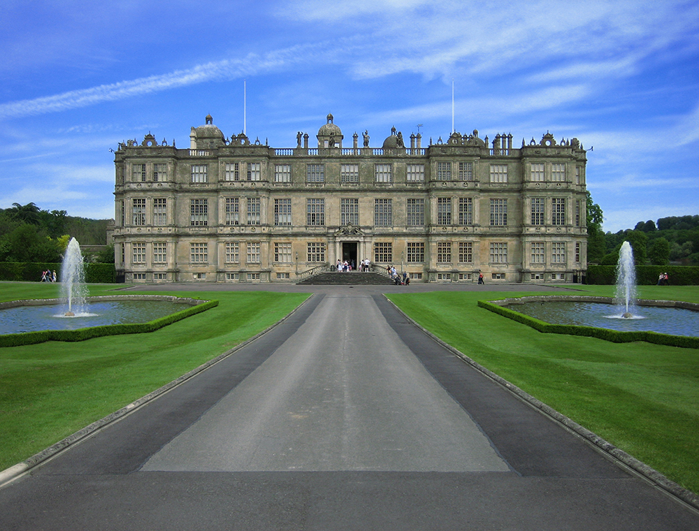 Longleat House: WikiPedia