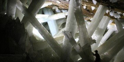 Mind-Blowing Giant Crystals — What Can They Teach Us?