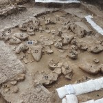 Bronze Age wine cellar found in Israel