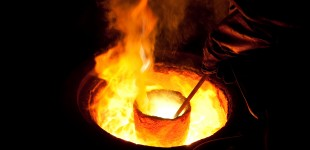 Ancient Metal Workers Were Not Slaves But Highly Regarded Craftsmen