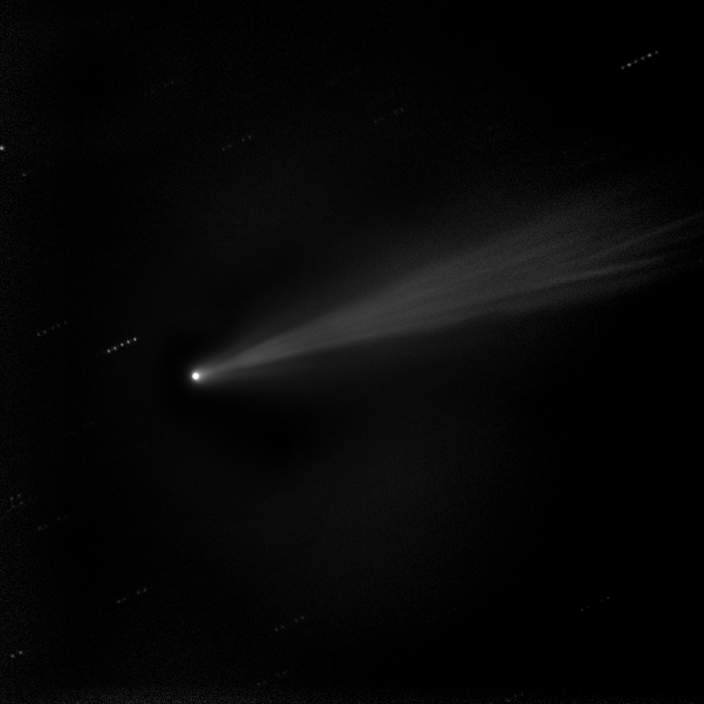 Comet_ISON_from_MSFC_telescope_on_2013-11-19