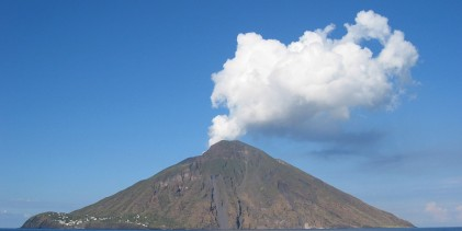 First eyewitness accounts of mystery volcanic eruption