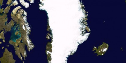 Greenland Ice Sheet more vulnerable to climate change than previously thought
