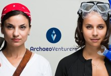 Science & Activism in the 21st Century : The Archaeoventurers Project