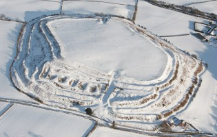 Council blind spot over hillfort housing jeopardises county plan, warn campaigners