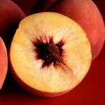 Ancient peach stones offer clues to fruit's origins