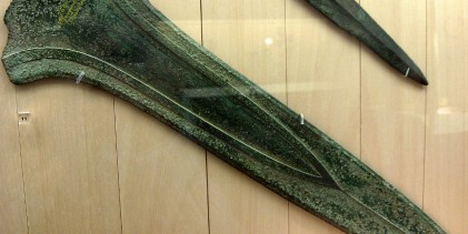 Bronze Age Palace and Grave Goods Discovered at the Archaeological Site of La Almoloya in Pliego, Murcia
