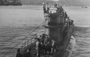 NOAA team discovers two vessels from WWII convey battle off North Carolina