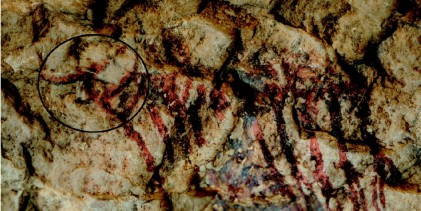 The cave paintings of Valltorta-Gassulla could be dated in absolute terms thanks to new analyses