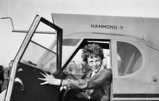 New Research Focuses TIGHAR's Underwater Search for Earhart Plane