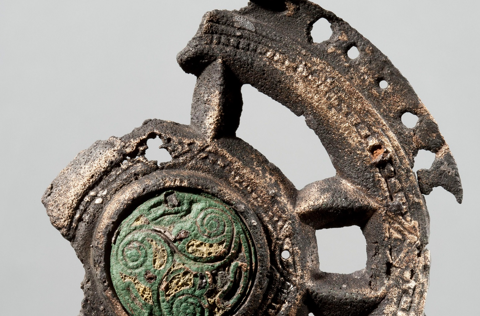 New Study On The Use Of Imported Objects In Viking Age Scandinavia - Scandinavian museums in us
