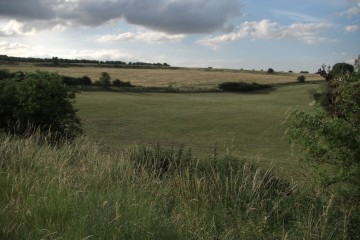 Durrington Walls - Credit : WikiPedia
