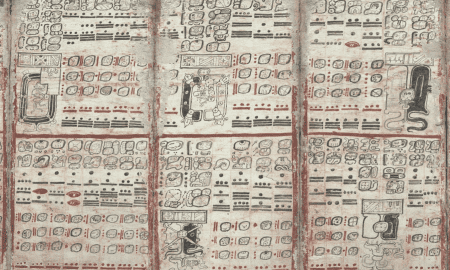 Dresden Codex