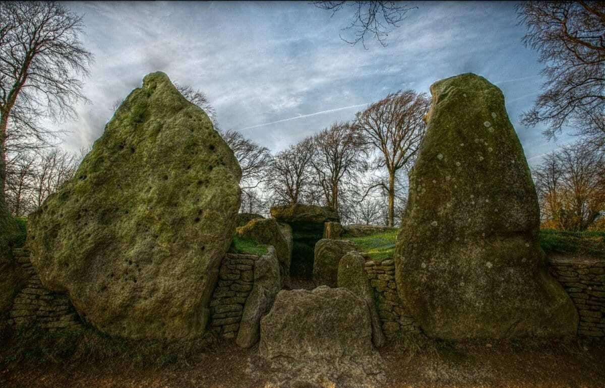 7 Ancient Long Barrows In England Heritagedaily
