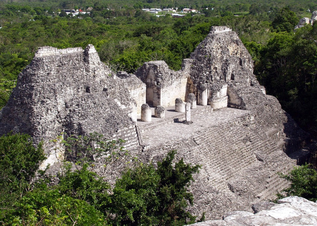 mayan collapse Mayan collapse starvation basic mayan facts the maya were skilled mathematicians,writers, and timekeepers they had a complete numbering system.