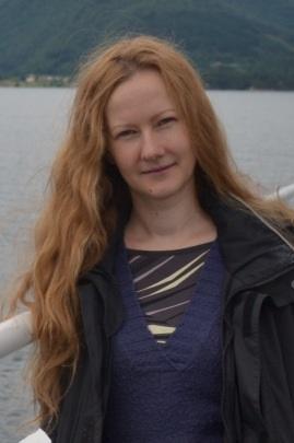 Dr Kristin Ilves