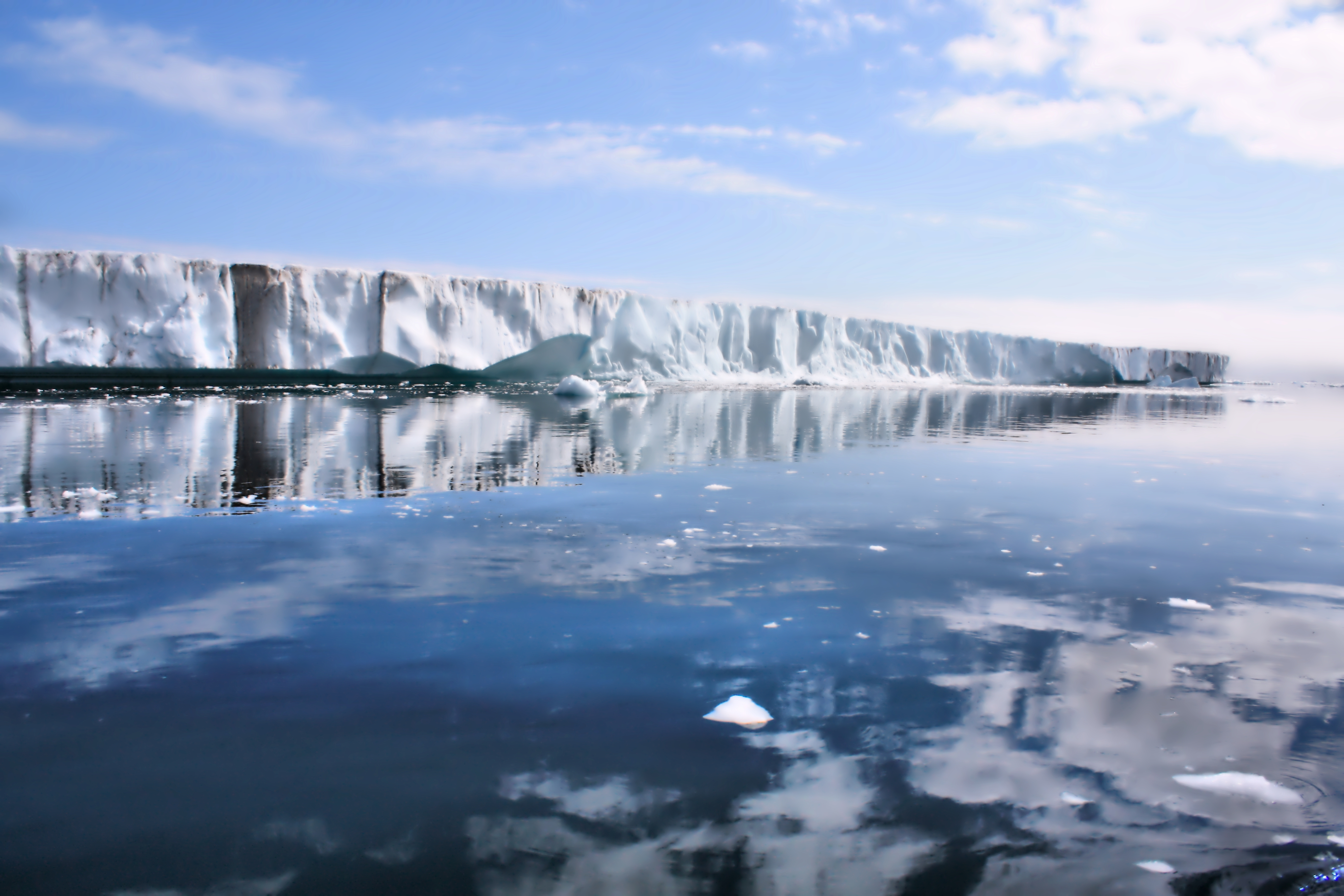 East Greenland Ice Sheet: WikiPedia