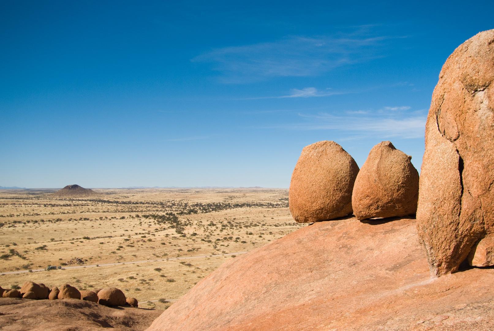 Spitzkoppe, Namibia: Fotopedia