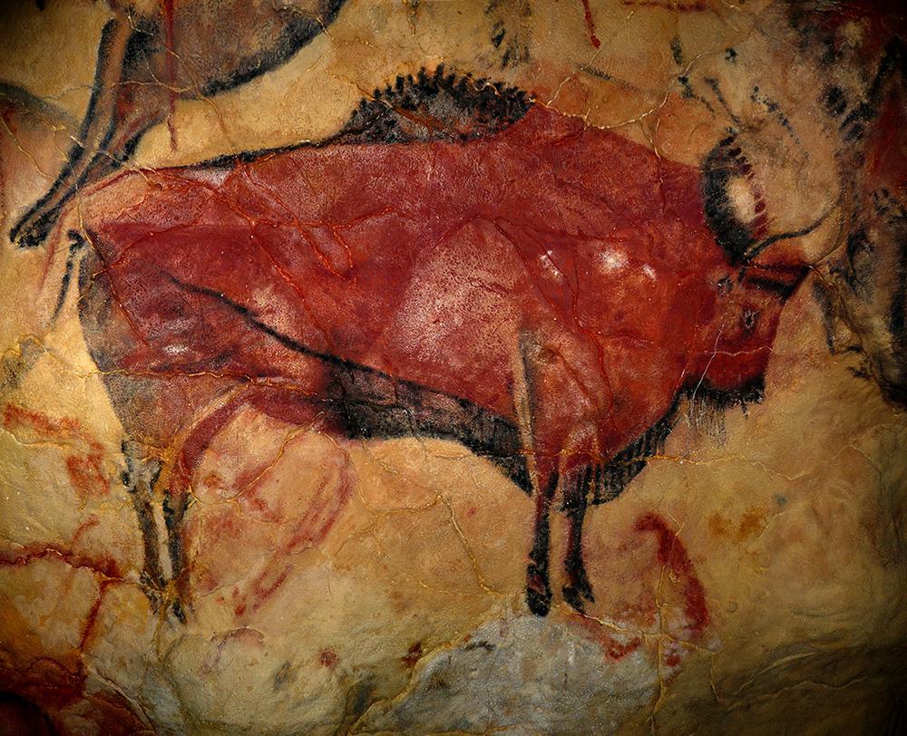 Altamira Cave: WikiPedia
