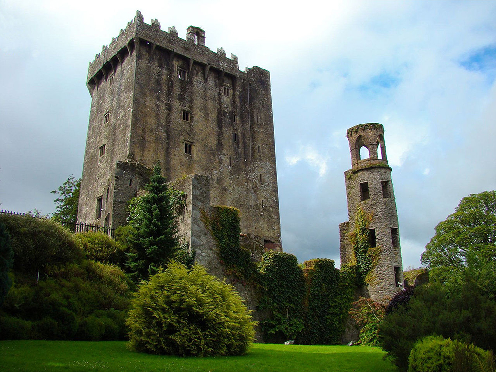 Must See Castles In Ireland HeritageDaily Heritage - 15 amazing castles of ireland