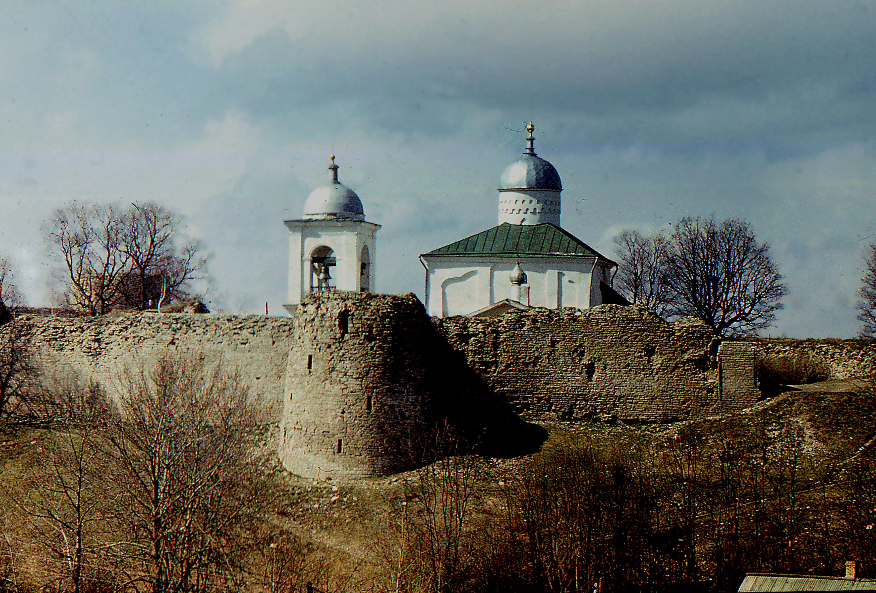 Izborsk: WikiPedia