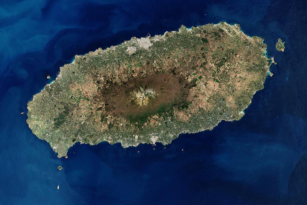 Jeju Island: WikiPedia