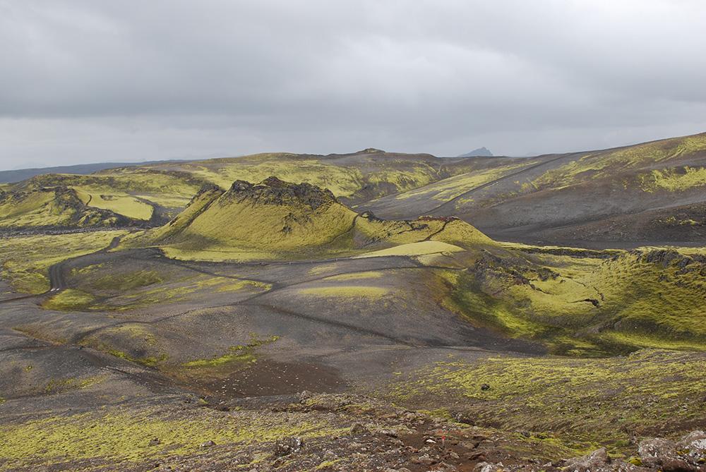 Laki Volcanic System: WikiPedia