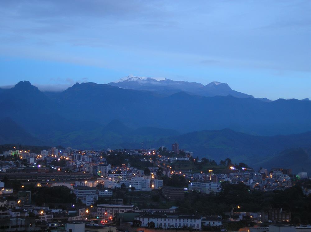 Nevado del Ruiz: WikiPedia