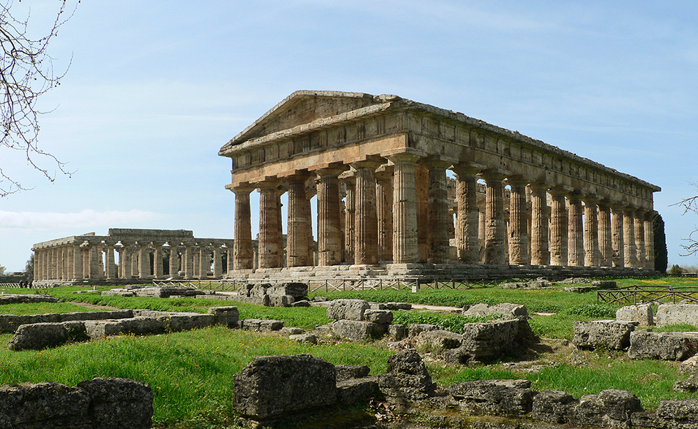 Paestum: WikiPedia