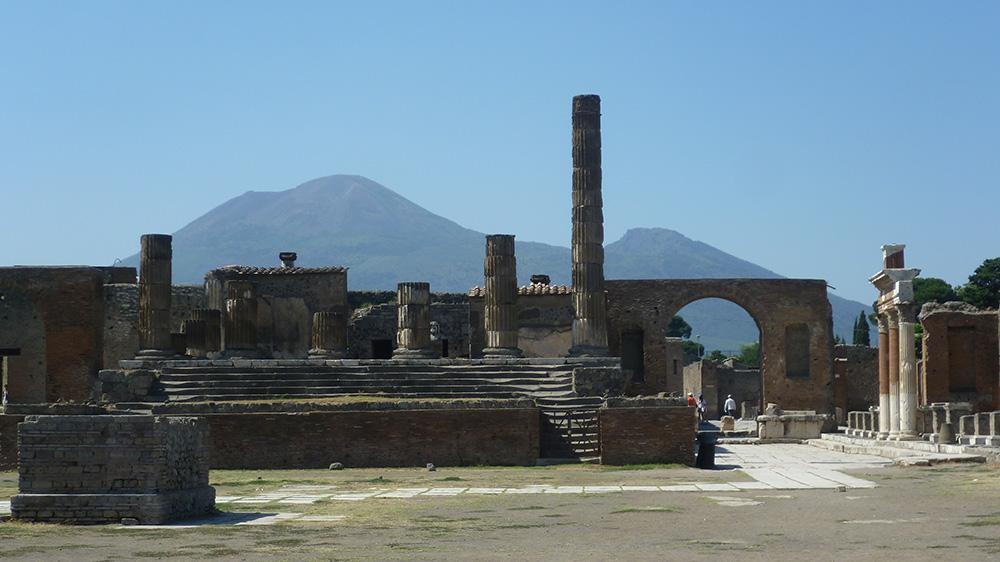 Pompeii: WikiPedia
