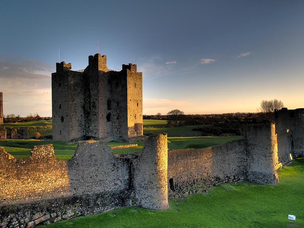 Trim Castle: WikiPedia