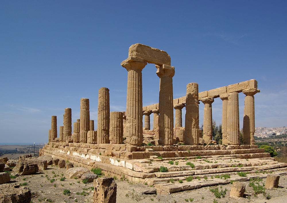Valley of the Temples: Wikipedia