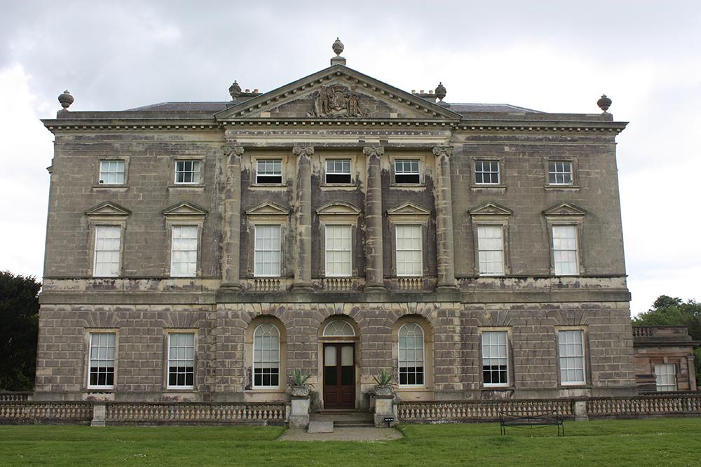 Castle Ward House: WikiPedia