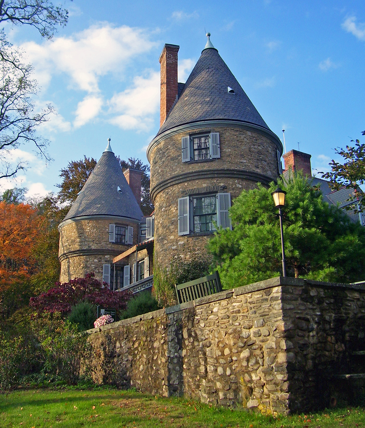 10 Historical Houses Heritagedaily Heritage