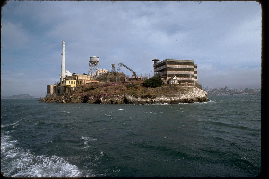 Golden Gate National Recreation Area: Wikimedia