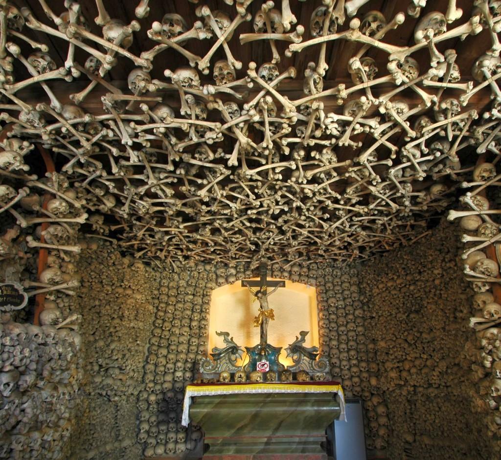 Skull Chapel : WikiPedia
