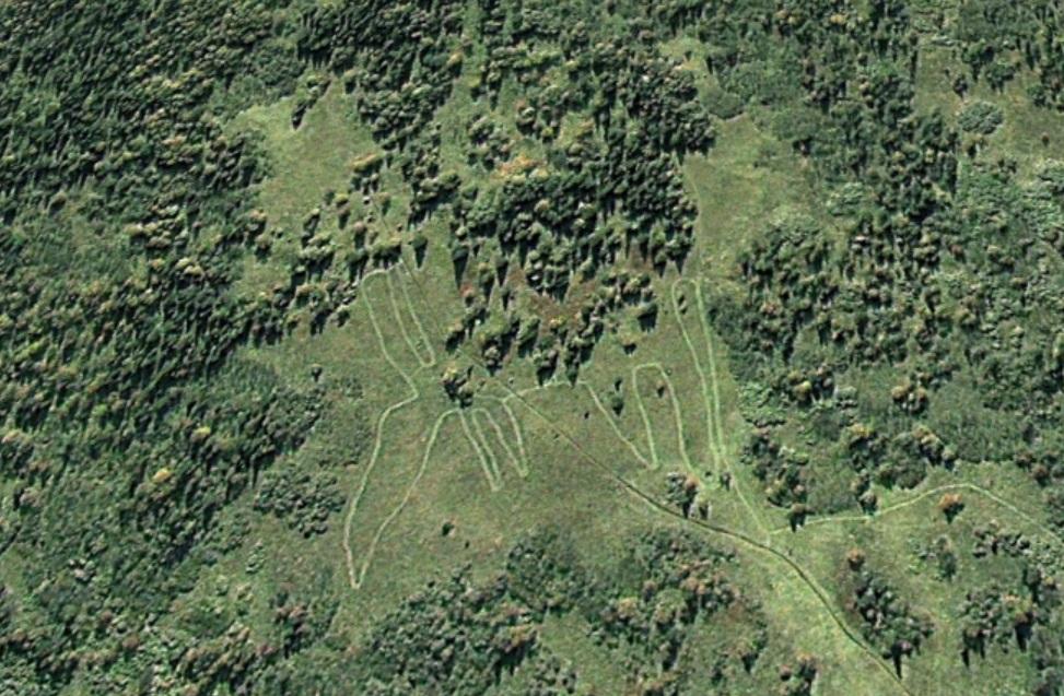 Image Credit : Google Earth