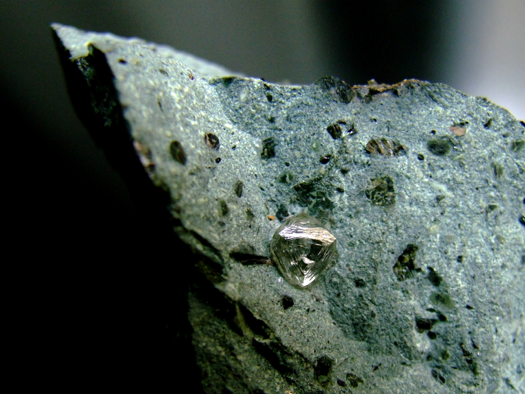 interactive timeline on the history of diamond mining
