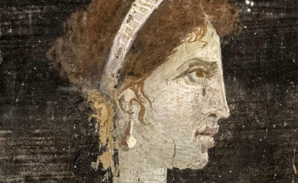 cleopatra face reconstruction