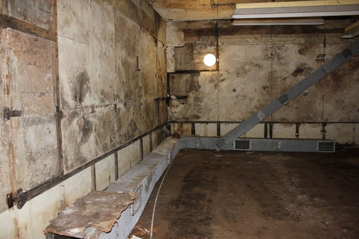 10 secret historical sites beneath London - HeritageDaily