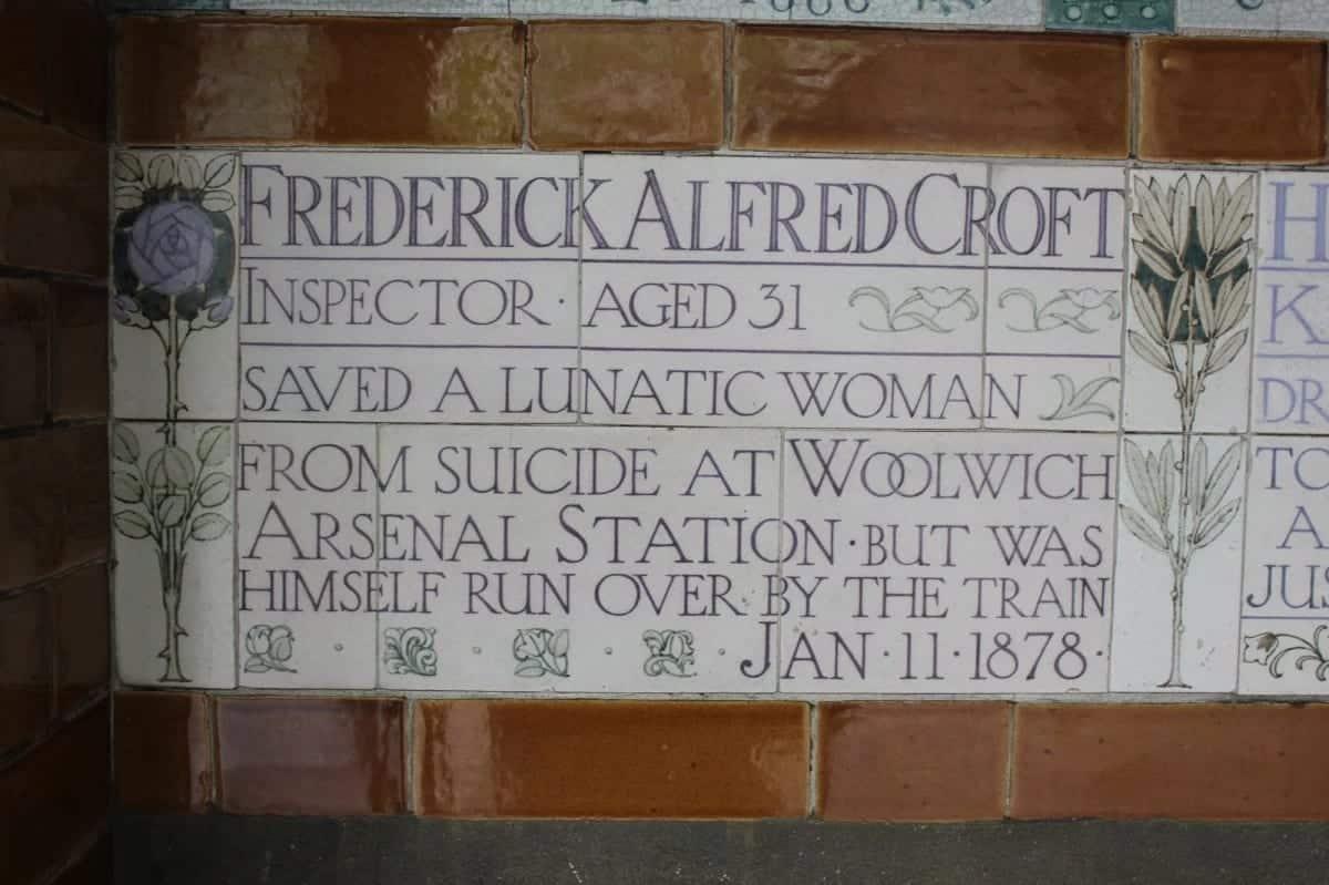 Credit : London History Group