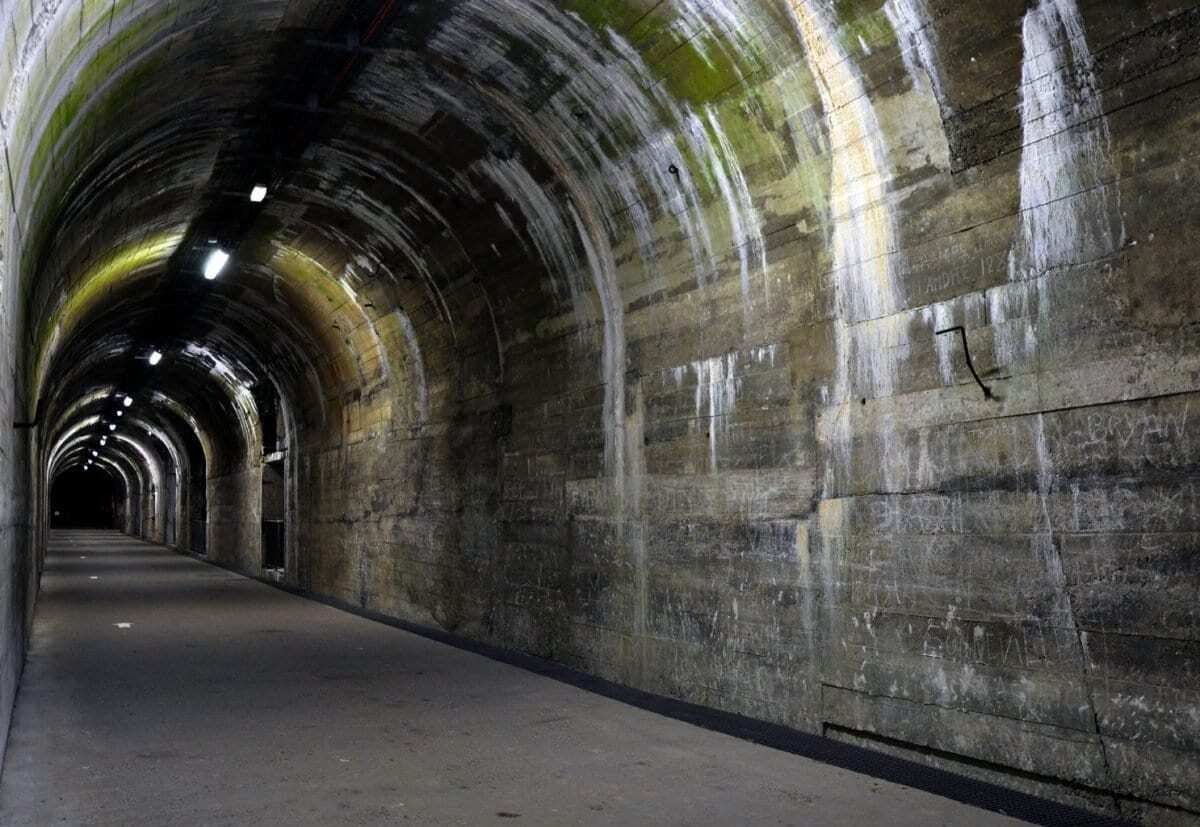 10 Nazi bunkers and subterranean bases - HeritageDaily