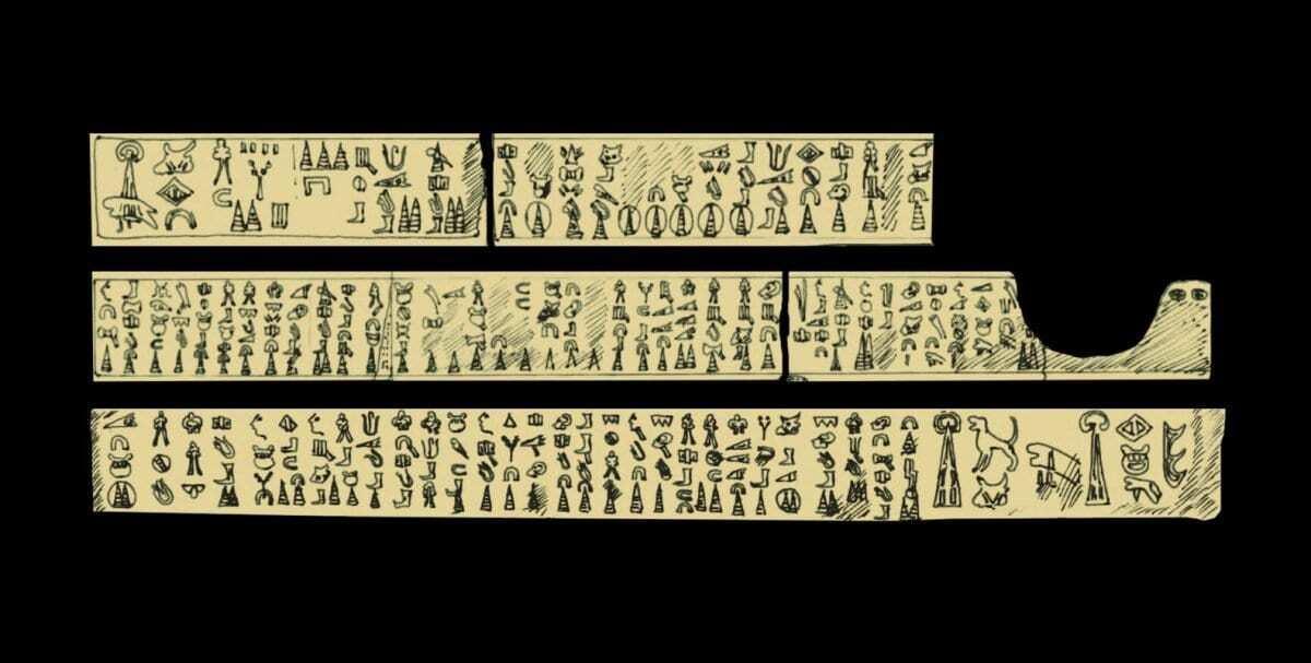 Hieroglyphic Inscriptions Illuminate the Demise of the Hittites