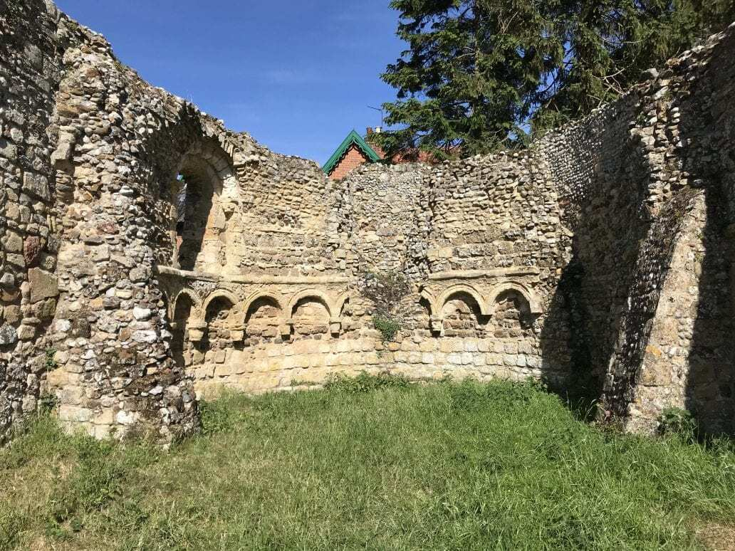 Dunwich - The medieval town lost at sea - HeritageDaily - Archaeology News
